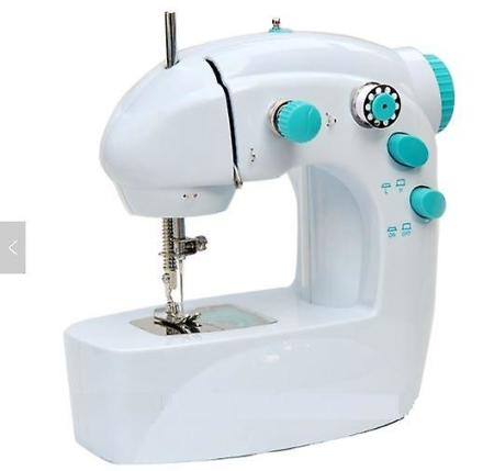sewing essentials Mini symaskin liten syerske hjemmet