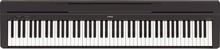 Yamaha P-45 B Digital Piano - Black