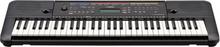 Yamaha PSR-E263 digitalkeyboard - sort