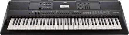 Yamaha PSR-EW410 digitalkeyboard
