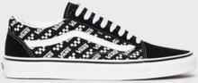 VANS UA Old Skool Sneakers Black