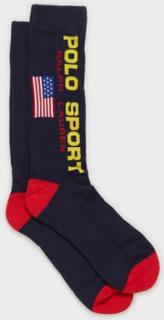 Polo Ralph Lauren Polo Sport Socks Strømper Navy