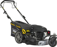 Texas Gräsklippare Premium 4675TR/W