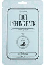 KOCOstAR Foot Peeling Pack 1