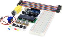 KSIX Ebotics Build & Code Basic