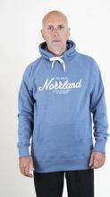 SQRTN Great Norrland Hood Blue Heather