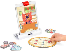 Pizza Co Game - Cooking up math & money skill