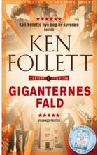 Giganternes fald - Century 1 - Paperback