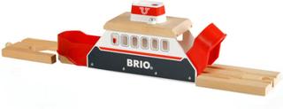 BRIO færge med lys og lyd
