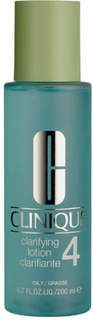 Clinique Clarifying Lotion 4 - 200 ml