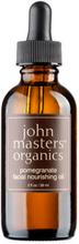 John Masters Pomegranate Facial Nourishing Oil - 59 ml