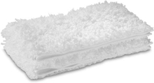 Kärcher mikrofiber gulvklude - 2 stk