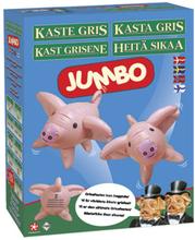 Jumbo kaste gris