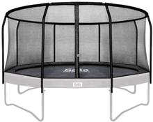 Salta sikkerhedsnet til trampolin - 427 cm