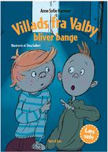 Villads fra Valby bliver bange - Indbundet