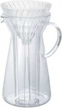 Hario Ice Coffee Maker glass handle