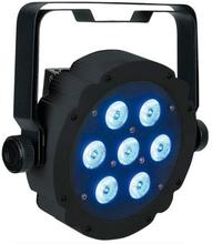 Showtec Compact PAR 7 Tri black