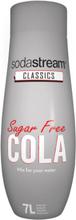 Sodastream Classics koncentrat - Cola - Sukkerfri