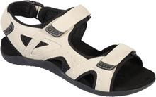 Scholl Spinner Sandal Offwhite