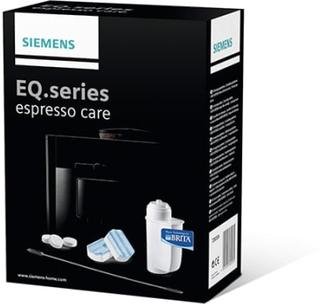 Siemens rengøringskit til espressomaskiner - TZ80004