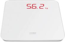 Caso badevægt - BS1 - Hvid
