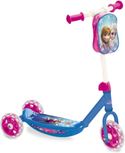 Disney Frozen 2 løbehjul - Mit første løbehjul