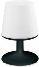 Light To Go Led-lampa Svart