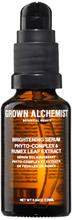 Grown Alchemist Brightening Serum - 25 ml