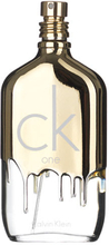 Calvin Klein CK One Gold EdT - 50 ml
