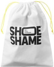 SHOE SHAME Bring them
