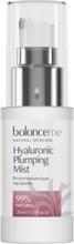 Balance Me Hyaluronic Plumping Mist - 30 ml