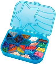 Aquabeads perler - Kæmpepakke