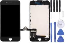 iPhone 7 Skärm LCD Display (Färg: Svart)