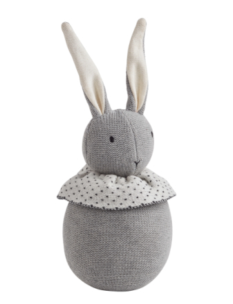 Valdemar Knit Doll