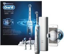 Oral-B Genius 8000. 10 stk. på lager
