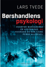 Børshandlens psykologi - Indbundet