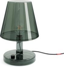 Fatboy - Trans-parent Bordlampe, Mørkegrå