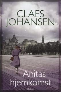 Anitas hjemkomst - Hæftet