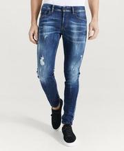 Diesel Jeans Sleenke-X L.34 Trousers Blå