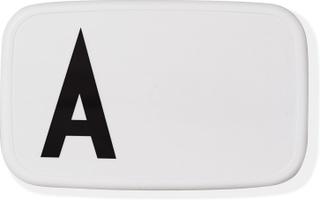 Design Letters - Design Letters Madkasse, A
