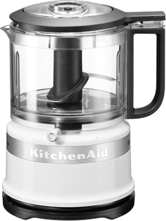 KitchenAid - KitchenAid Mini Mattilbereder 0,95 L, Hvit