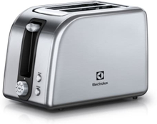Electrolux toaster - Love Your Day - Sølv