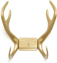 Garden Glory - Reindeer Vægbeslag, Guld
