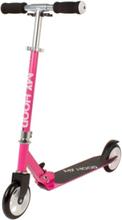 My Hood løbehjul - 145 - Pink