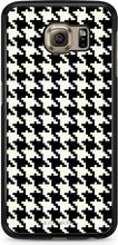 Samsung Galaxy S6 Edge+ Skal - Hundtand