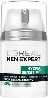 L'Oréal Men Expert Hydra Sensitive 24H Moisturising Cream 50 ml
