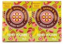 Renée Voltaire Berry Boost Jordgubb Banan & Russin 2-pack