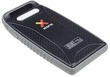 Xtorm Hybrid solcelle powerbank 4x 10.000mAh