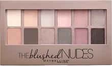 Maybelline EyeShadow Palette Blushed Nudes