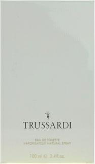 Trussardi Trussardi Eau De Toilette Spray 3,4 Oz/100 ml i rutan 3.4 Oz